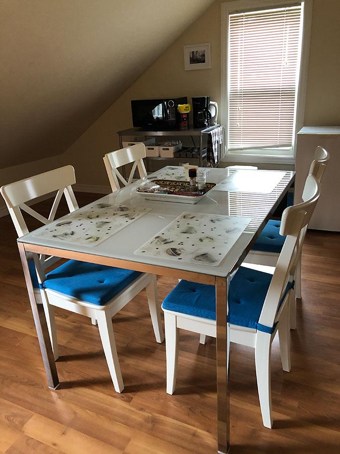 Merrickville Guest Suites - Sudio Suite