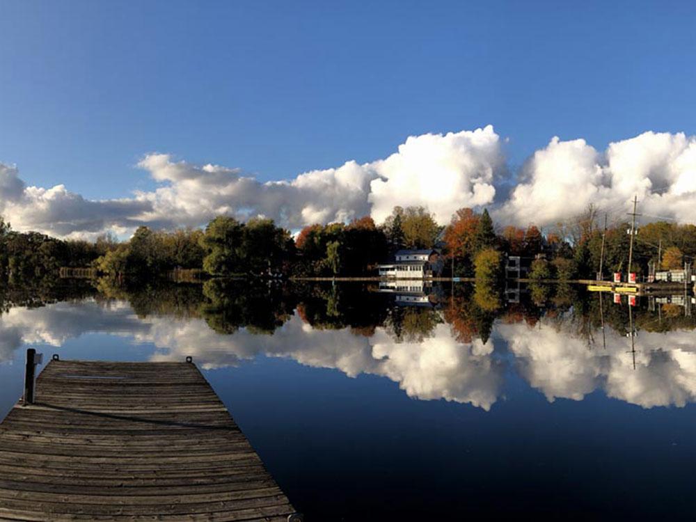 Merrickville Rideau Canal Locks